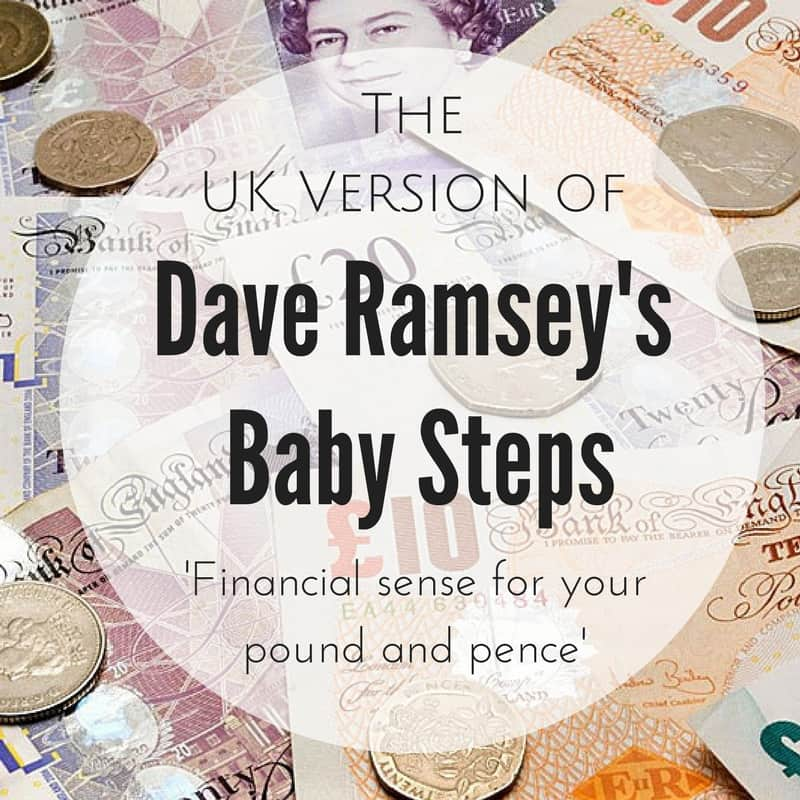 Freedom Finance: Dave Ramsey Baby Steps