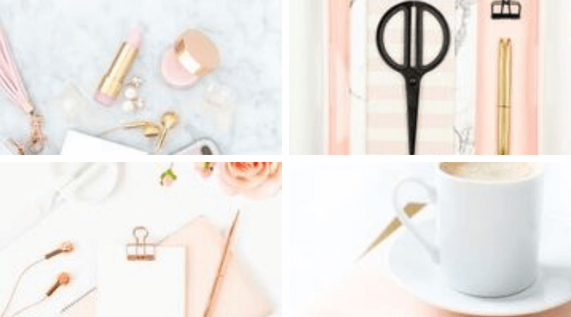 Rose Gold Gift Guide final