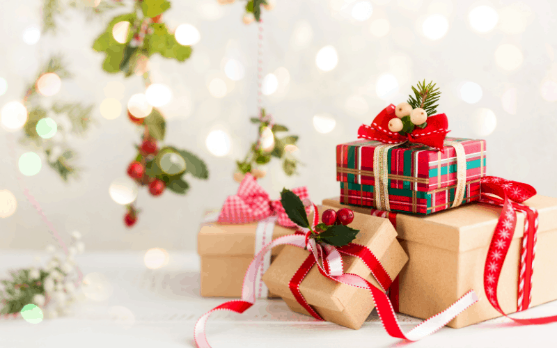 How to do Christmas on a budget – 4 Top tips