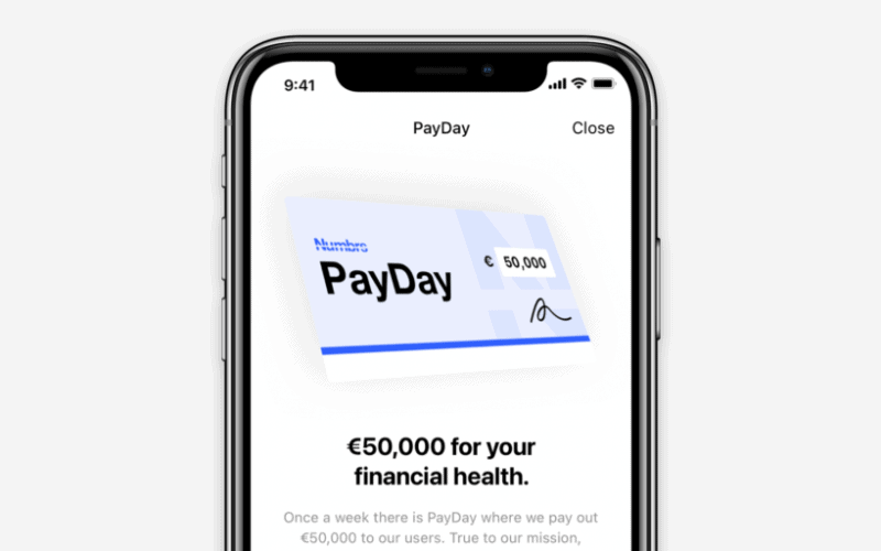 Is Numbrs PayDay legit or a scam?