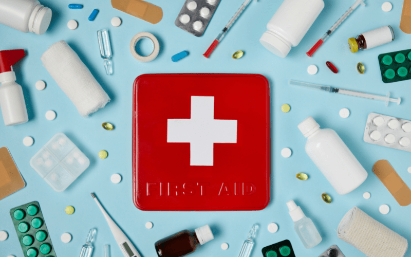 5 wallet friendly ways to stock your medicine cabinet