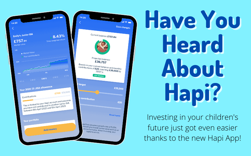 Have You Heard About Hapi?